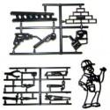 PATCHWORK CUTTERS HERRAMIENTAS CONSTRUCCION