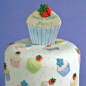 PATCHWORK CUTTERS CUPCAKES